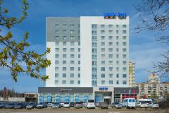 Отель Park Inn by Radisson Volgograd (Парк Инн Рэдиссон Волгоград)