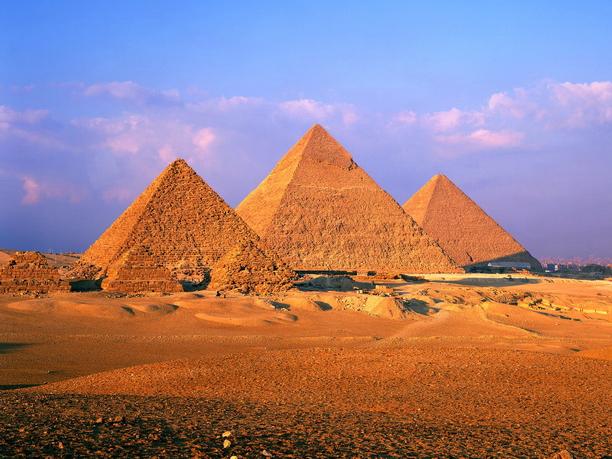Отдых вЕгипте